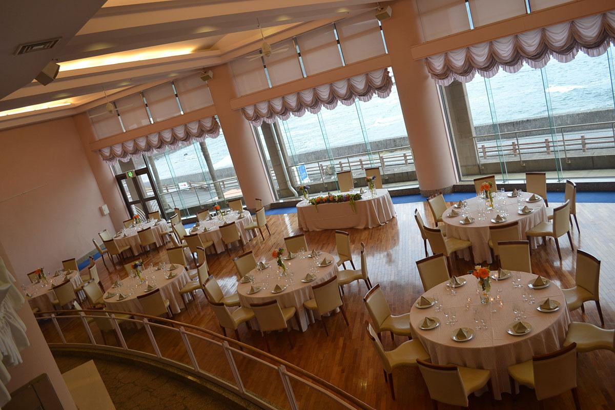 青島 結婚式場